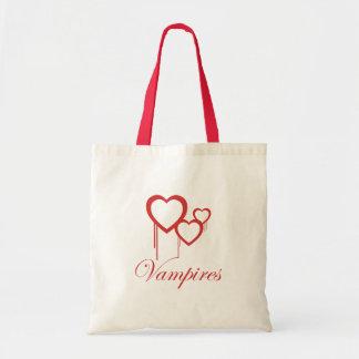 I Love Vampires - Bag