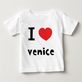 I love Venice Baby T-Shirt