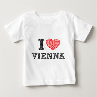 I Love Vienna Shirt