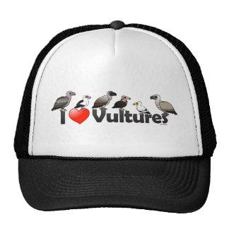 I Love Vultures (Africa) Cap