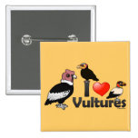 I Love Vultures (South America)