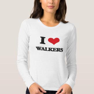 I love Walkers Tshirts