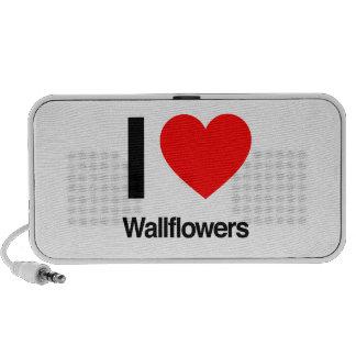 i love wallflowers speaker system