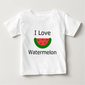 I Love Watermelon Tees