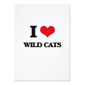 I love Wild Cats Invite