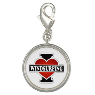 I Love Windsurfing
