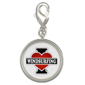 I Love Windsurfing