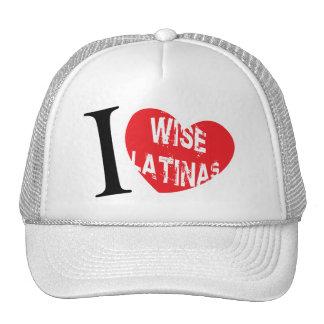 i love wise latina sotomayor Cap