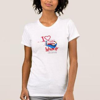 I love Wrenoir T shirt