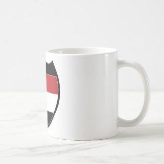 I Love Yemen Coffee Mug