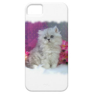 I Love You Always! Persian Kitten iPhone 5 Covers