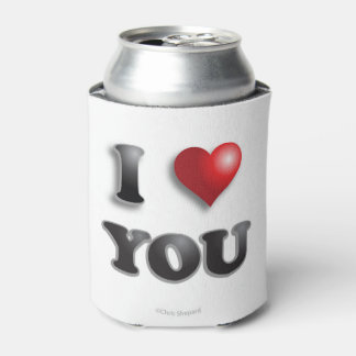 I LOVE YOU Anti Microagression Positive Good Happy