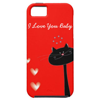 I Love You Baby, Vibe iPhone 5 Case