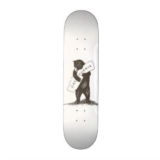 I Love You California Skate Decks