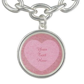 """I LOVE YOU"" charm / bracelet"