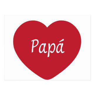 I Love You, Dad Postcards