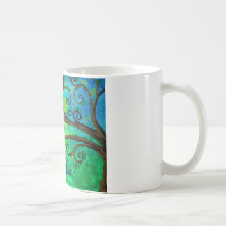 I Love You Hearts by Jan Marvin Coffee Mug