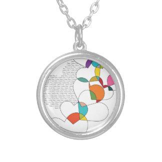 I love you jpg custom jewelry