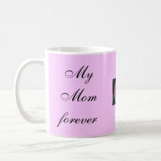 I Love You Mom Coffee Mugs