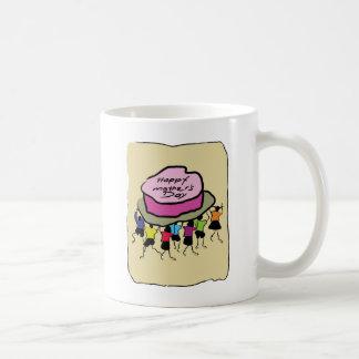 I love you mom mugs