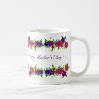 I love you, Mom! Mugs