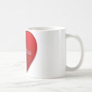 I Love You Mom! Coffee Mugs