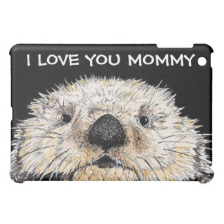 I LOVE YOU MOMMY COVER FOR THE iPad MINI