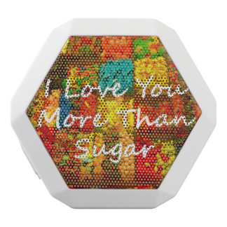 I Love You More Than Sugar