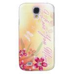 I Love You Mum Galaxy S4 Case