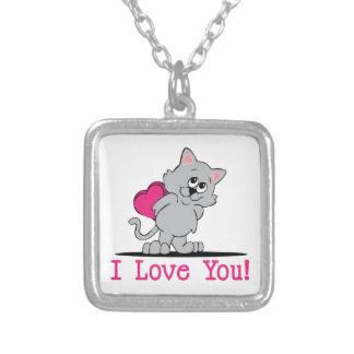 I Love You! Jewelry