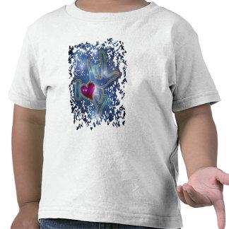 I LOVE YOU / sign language Tshirt