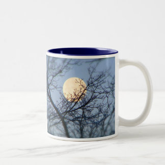 I Love You to the Moon and Back Gift Mug