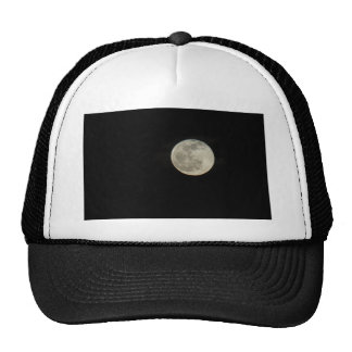 I Love You to the Moon and Back Trucker Hats