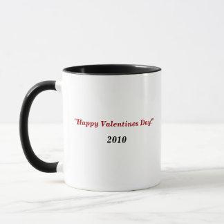 I LOVE YOU / VALENTINES DAY MUG