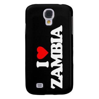I LOVE ZAMBIA HTC VIVID CASE