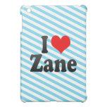I love Zane Case For The iPad Mini