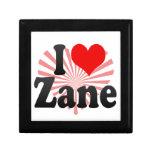 I love Zane Gift Boxes