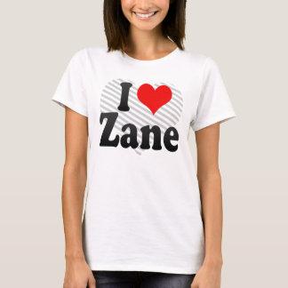 I love Zane T-Shirt