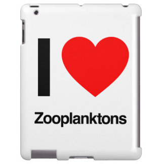 i love zooplanktons