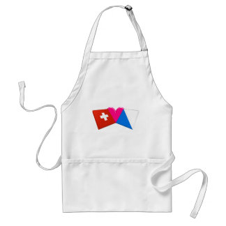 I love Zurich Aprons