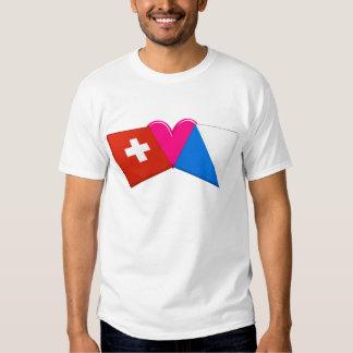I love Zurich Tshirts