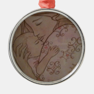 I loved you before I met you Christmas Ornament