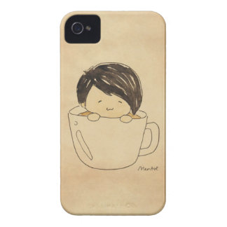 I luv coffee! ^^ iPhone 4 cases