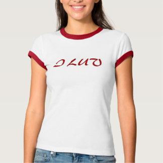 I LUV Las Vegas Hearts T-Shirt
