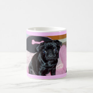 I luv my pug! Mug