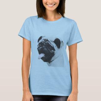 I Luv My Pug T-Shirt