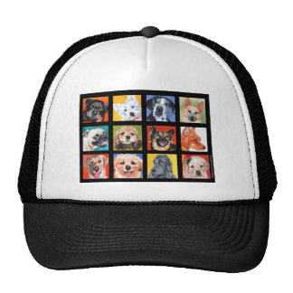 I Luv the Doggeez Hat