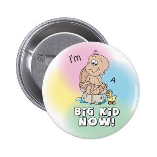 I m a Big Kid Now Button