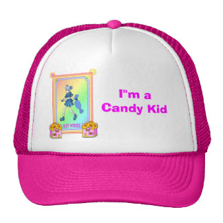 """I""""m a Cansy Kid Cap"""