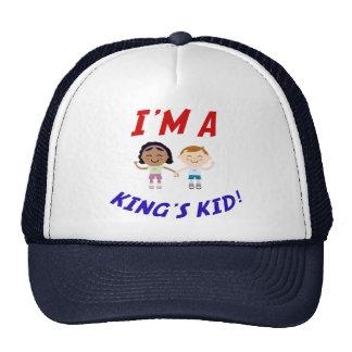 I m a King s Kid Hat